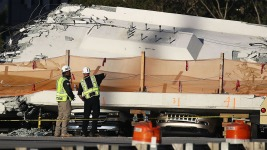 Multiple Factors May Have Caused Bridge Collapse