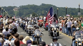 Rolling Thunder Says Next Year's DC Ride Will Be Its Last