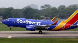Ex-Southwest Employee Sues Over 'Extreme Race Discrimination'
