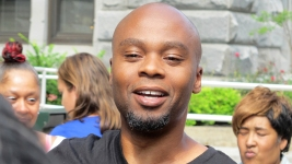 Wrongly Convicted NY Inmate-Artist Freed With Students' Help