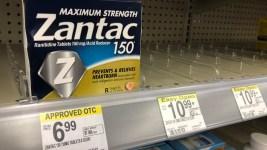 Drugmaker Sanofi Recalls Heartburn Med Zantac
