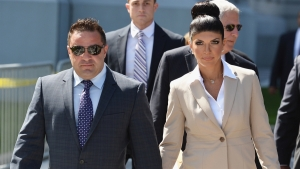 Joe Giudice's Deportation Appeal Was Denied (Report)