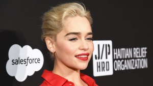 Why Emilia Clarke Turned Down Lead Role in 'Fifty Shades'