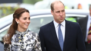 Royal Family Takes Commercial Flight Amid Private Jet Drama