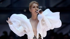 Celine Dion to End Las Vegas Residency Next Year