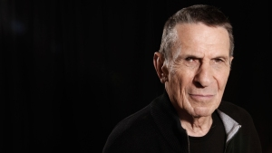 Life and Times of Leonard Nimoy