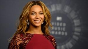 Style Evolution: Beyonce