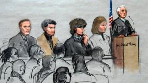 LIVE UPDATES: Tsarnaev Trial Begins