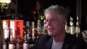 Boston Chefs React to Anthony Bourdain's Apparent Suicide