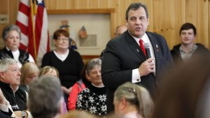 Political Tourists Flock to N.H.