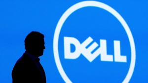 BBJ Report: Dell's New Name