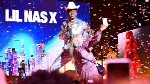 CMA Voters Deciding Whether to Nominate 'Old Town Road'