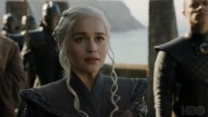 """""""Game of Thrones"""" Leads Emmy Nominations Race"""