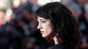 Argento Denies Sexual Assault, Says Bourdain Made Payment