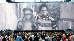 Beyoncé and Jay-Z Release Surprise Joint Album & Music Video
