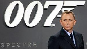 Daniel Craig to Return as 007 in 2019, Danny Boyle at Helm