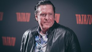 Actor Michael Madsen Pleads No Contest to DUI