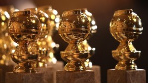 Golden Globes Group Gives $300,000 to Wildfire Victims