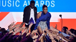 5 Biggest Jaw-Droppers at the 2018 MTV Video Music Awards