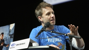 Hardwick's Talk Show Pulled by AMC Amid Sex Assault Claims