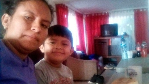 'Don't Leave Me, Mom': Detainee Tells of Separation From Son