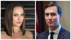 Portman Calls Ex-Harvard Pal Jared Kushner 'a Supervillain'