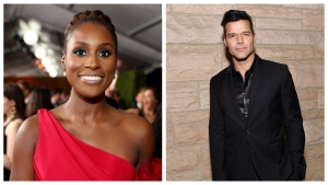 Emmy Diversity Gets Boost From Issa Rae, Ricky Martin