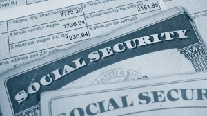 Protect Your 'My Social Security' Account