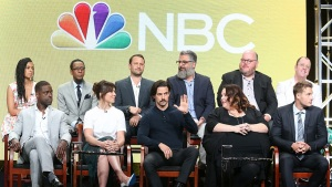 'This Is Us Cast's' Season 2 'Spoilers' for Red Nose Day