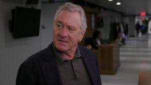'Tonight': Robert De Niro Has Never Seen a Dog