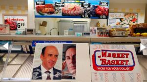 Not Again! Market Basket Cousins Back in Court