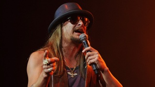 Kid Rock's Assistant Dies in ATV Crash