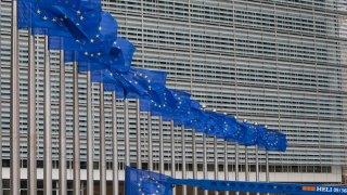 German Economy Minister Says EU-US Trade Talks Have Failed