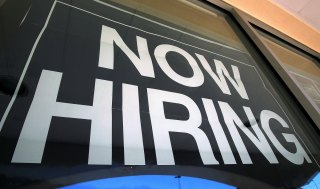 US Unemployment Dips to 4.5 Percent, But Hiring Slows