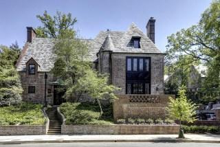 Take a Look Inside Obama Family's Washington, DC, Home