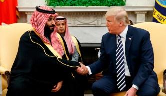 Trump's Business Ties to Saudi Kingdom Run Long and Deep