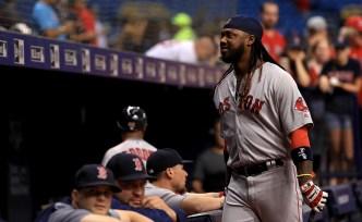 Report: Ex Sox Player Hanley Ramirez 'Eyed in Investigation'