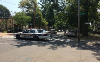 2 Children Hit By Car in New Haven, Conn.