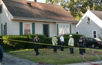 Fire Claims Life of Man in Manchester, NH