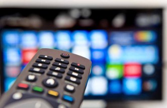 Could Your TV Be Watching You?