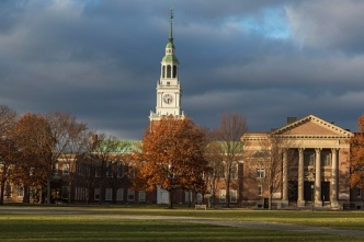Dartmouth Organizations Face Hazing Allegations