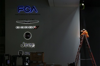 Fiat Chrysler to Build 3 New Jeeps, Create 2,000 Jobs in US