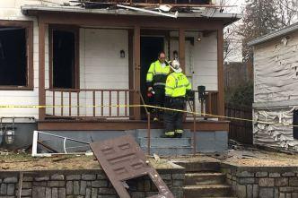 Rhode Island Firefighter Injured After Falling Through Floor