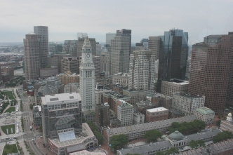Bostonians Must Make $45 an Hour To Afford 2-BR Rental