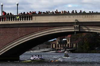 55th Head Of The Charles Regatta: WATCH LIVE