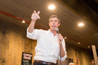 NH Voters Fill in Blanks on O'Rourke Candidacy