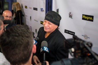 Retired Boxer Vinny Paz Wanted for Alleged Assault on Man