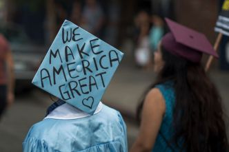 DACA Deadline Arrives With Diminished Urgency