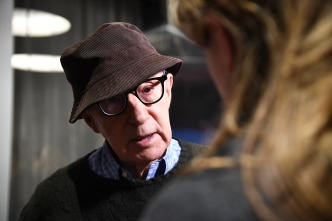 Theater Cancels Woody Allen Musical Over Abuse Allegations