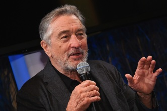 Robert De Niro to Receive Honorary Degree from Brown